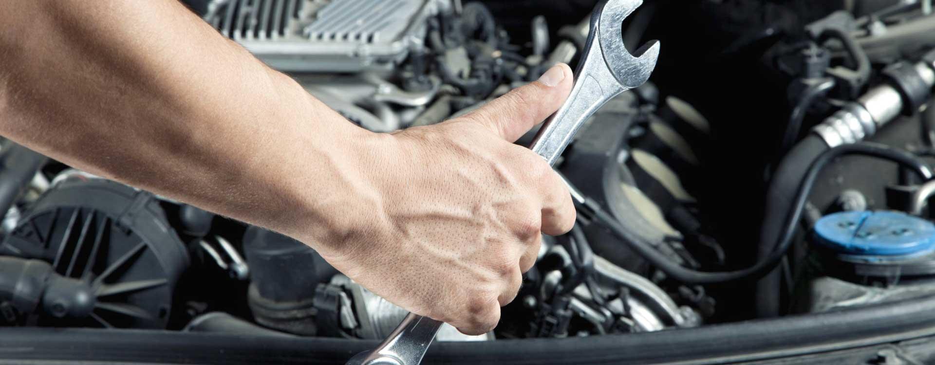 Mechanical repairs Braybrook